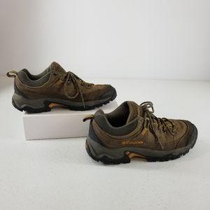 Columbia Birkie Trail mens Hiking Boots 11